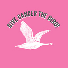 Give Cancer the Bird Store